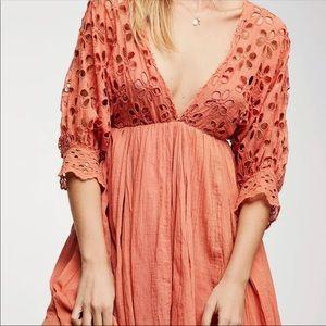 Bella Norte dress